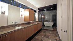 midcentury bath