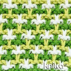2 Colour Knitting Stitch Patterns 1043 Best Slip Stitch Mosaic Knitting Lifted Stitch Vaevestrik, Two Colour Pearl Brioche Knitting Stitch Patterns, Two Color Brioche Stitch Knitting Stitch Patterns, Slip Stitch Knitting, Knitting Stiches, Knitting Charts, Loom Knitting, Crochet Stitches, Baby Knitting, Knit Crochet, Mosaic Patterns, Stitch Patterns