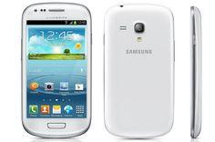 Samsung Galaxy Mini White Unlocked Smartphone Mobile Phone for sale online Newest Smartphones, Phones For Sale, New Samsung Galaxy, Tv Videos, Galaxies, Mini, Ebay, Free