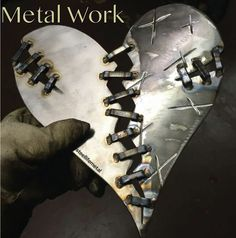 Promising underwrote awesome metal welding projects view it now Metal Welding, Shielded Metal Arc Welding, Diy Welding, Welding Ideas, Welding Tools, Diy Tools, Welding Crafts, Woodworking Projects, Welding Art Projects