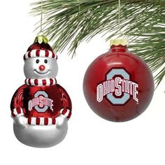 1000 Images About Ohio State Christmas On Pinterest