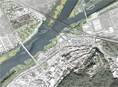 Swedish Team Win Urban Design Competition in Trenčín