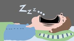 There are different #SnoringSolutions but most of them are temporary and won't treat the problem completely. Snoring can cause serious health issues if not taken seriously. Try our #SilentTreatment to get rid of this problem forever and get a good night's sleep.