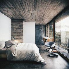 Beautiful bedroom!!! Mediterrani 32 by Daniel Isern © Design Raum