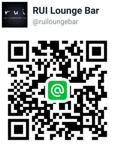 Follow us on LINE