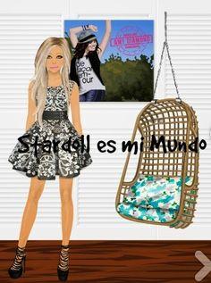 Stardoll es mi Mundo: Trucos Antiguos!!!