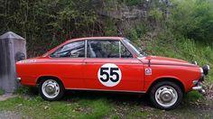 Daf 55 coupé