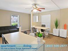 The Hub at Baton Rouge Apartment Homes