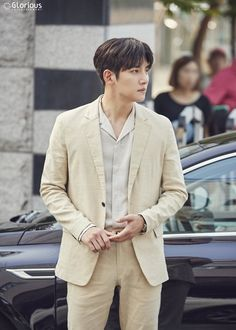 "[Drama] A pictorial starring Ji Chang Wook, ""Maketh Suit King"" Asian Actors, Korean Actors, Korean Actresses, Kdrama Wallpaper, Korean Celebrities, Celebs, Ji Chang Wook Photoshoot, Ji Chang Wook Healer, Fabricated City"