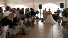 Check out one of our wedding highlight videos at the beautiful venue, The Villa, catered by the marvelous Catering by UpTown.