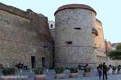 Alghero - torre La Maddalena