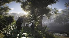 The promising Tom Clancy's Ghost Recon: Wildlands got new trailers and a gameplay demo during the Ubisoft conference. Get it all in high quality inside thanks to Ubisoft along with screenshots. Tom Clancy's Ghost Recon, Ghost Recon Wildlands Wallpaper, San Francisco, Bubble Games, Lost People, Future Soldier, Games Images, Cool Backgrounds, New Trailers