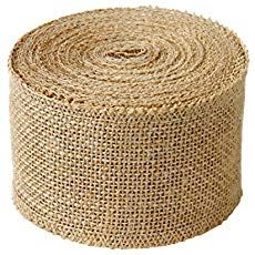 V'Decor Wide Burlap Ribbons Natural Jute Fabric Rustic Ribbon Roll for Favor Decoration DIY Handmade Craft Arts 10 Yards (Brown, inch) Burlap Fabric, Burlap Lace, Burlap Ribbon, Fabric Ribbon, Burlap Flowers, Wired Ribbon, Diy Fall Wreath, Christmas Wreaths To Make, How To Make Wreaths