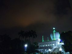 Masjid Agung Al Azhar Jakarta, Indonesia #masjid #ramadhannight #mosque #thegreatestmosque