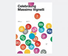 The Art of Timeless Design: A tribute to the hugely influential Massimo Vignelli…