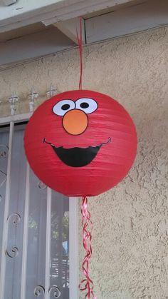 Elmo lantern