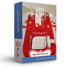 Cofanetto_Love Home Edition