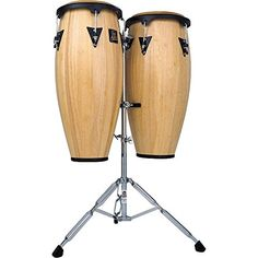 "Latin Percussion LP Aspire Wood 10"""