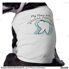 Unique Dental Assistant Gifts Dog T-shirt Dental Quotes, Dental Humor, Dental Hygienist, Dental World, Dental Life, Iphone Cover, Dental Shirts, Dental Anatomy, Gifts For Dentist