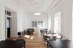Gallery of Casa da Escrita / João Mendes Ribeiro - 13