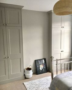 Bespoke fitted wardrobes We design and create bespoke fitted wardrobes in real wood veneered MDF… Alcove Wardrobe, Bedroom Alcove, Bedroom Built In Wardrobe, Bedroom Built Ins, Fitted Bedroom Furniture, Fitted Bedrooms, Wardrobe Storage, Bedroom Storage, Home Decor Bedroom