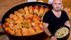 Romanian Food, Shrimp, Chicken, Recipes, Quality Memes, Rugs, Fine Dining, Romanian Recipes, Salads