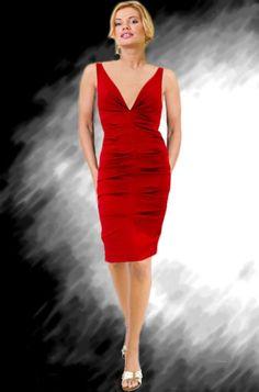 שמלות ערב דגם 20139