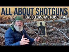 Survival Dispatch » Survival Videos Home Defense, Guerrilla, Alan Kay, Survival Videos, Range, Shotguns, Watch, Youtube, Cookers
