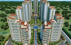 """Realty Review- DLF New Town Heights:   """"DLF has given the possession of this project and they are still in process of doing this. The developer had received the Occupancy Certificate from authorities in Feb 2013 and offering compensation till this date only. DLF is denying one year compensation and cheating people of their legitimate compensation,"""" says Mr. Kumar, a resident of Delhi"""