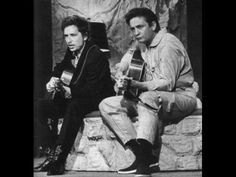 Johnny Cash and Bob Dylan - Good Ol' Mountain Dew