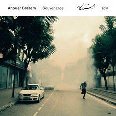 Brahem, Anouar (Oud/Composer) - Souvenance: Music For Oud, Quartet And String Orchestra (CD)