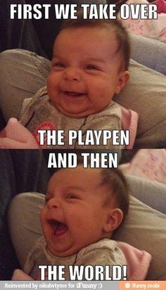 Evil Babies of Doom on Pinterest | 29 Pins