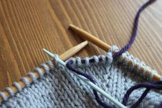 The Brown Stitch | The Great Underarm Divide... |