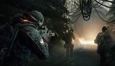 'The Division' Developers Looking For Player Feedback On Skills With New Survey