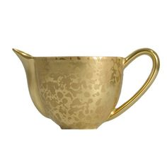 Jaune de chrome Big Bang Gold Straight Creamer
