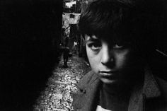 Sergio Larrain, all rights reserved