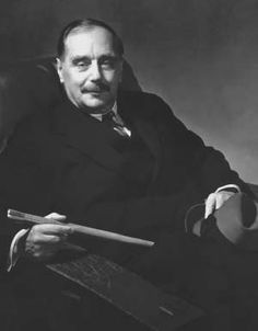 August 13th, 1946- H.G. Wells, sci-fi author (Time Machine), died at 79. Wells died of unspecified causes at his home at 13 Hanover Terrace, Regent's Park, London. Some reports also say he died of a heart attack at the flat of a friend in London.   (More go to: http://www.thefuneralsource.org/deathiversary/august/13.html)