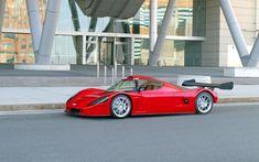 Rapier SL-C Kit Car targets 222 MPH Kit Cars, Corvette Zr1, Six Speed, Brake Rotors, Sport, Race Cars, Target, Piston Ring, Search