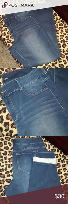 ~NWOT~ Maurices Jeggings Brand New Never Worn Size 20 Regular Maurices Jeans