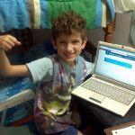Usando recursos online para facilitar o aprendizado