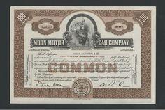 Moon Motor Car Co