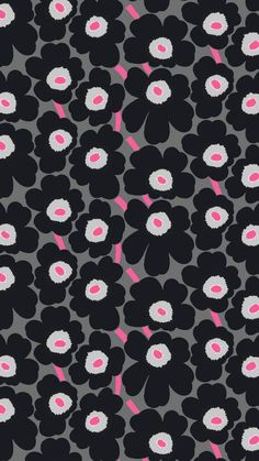 Wall Paper Desktop Pattern Happy 59 Ideas For 2019 Graphic Patterns, Textile Patterns, Textile Prints, Flower Patterns, Flower Designs, Print Patterns, Textiles, Cute Baby Wallpaper, Iphone 6 Wallpaper