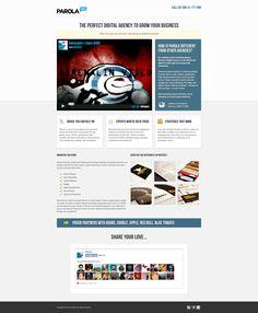 #website #parola #digital #agency #partner of #adobe #contact us at: +38641777908 or #email to info@paroladigital.net