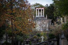 Comme une dernière vanité : Visite du cimetière du Père Lachaise - Linternaute