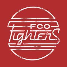 Foo Fighters - Kyle Crawford Design