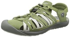 KEEN Womens Cypress Sandal LodenVapor 8 M US * To view further for this item, visit the image link.(This is an Amazon affiliate link and I receive a commission for the sales)