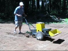 the greens machines-towable backhoe-home