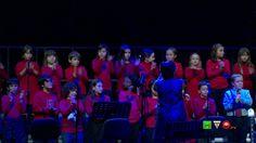 Ambrogio Sparagna - La ChiaraStella X Ed. - LIVE @ Auditorium Parco dell...