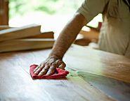 TLC for Wood Furniture