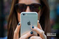 iPhone 6相機為何還是800 萬畫素? - 中時電子報  #iPhone